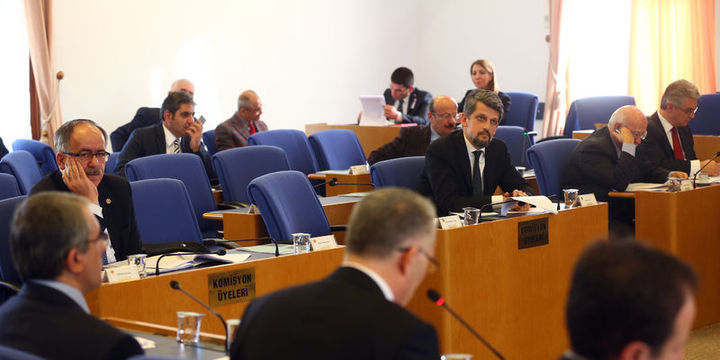 Vergi indirimi getiren teklif komisyondan geçti