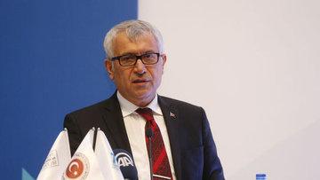 Eximbank/Yıldırım: Dış piyasalardan sağlanan kaynağı % 10...