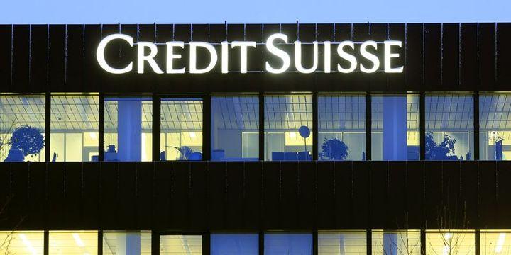 Credit Suisse 3 aylık dolar/TL tahminini 4.00