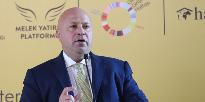 Turkcell/Terzioğlu: Bu yıl 3.7 milyar TL yatırım planlıyoruz