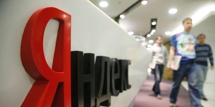 Rus internet şirketi Yandex