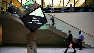 Avrupa borsaları İtalya hariç düşüşle kapandı
