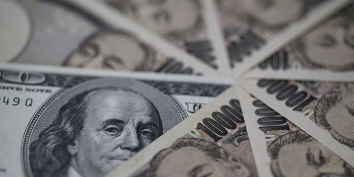 Dolar yen karşısında haftalık kazancına yöneldi