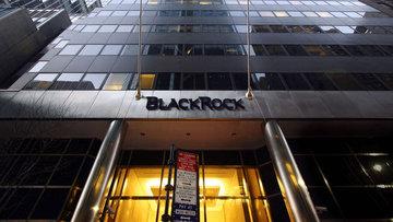 """BlackRock """"hedge"""" için altını öneriyor"""
