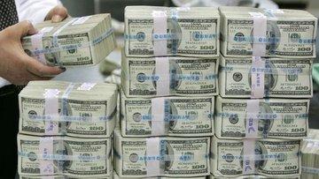 Kısa vadeli dış borç stoğu Aralık'ta 98.1 milyar dolara g...