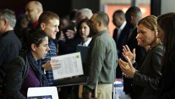 Çeşitli bakanlıklara 60 binden fazla personel alımı yapıl...
