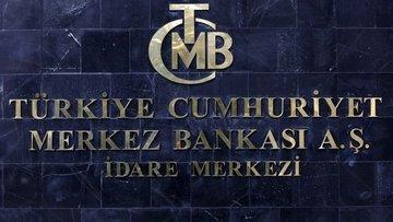 TCMB bazı ihracat reeskont kredilerinin TL ile ödenmesine...
