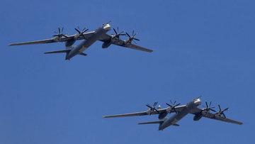 Rusya, Rakka'yı stratejik bombardıman uçaklarıyla vurdu