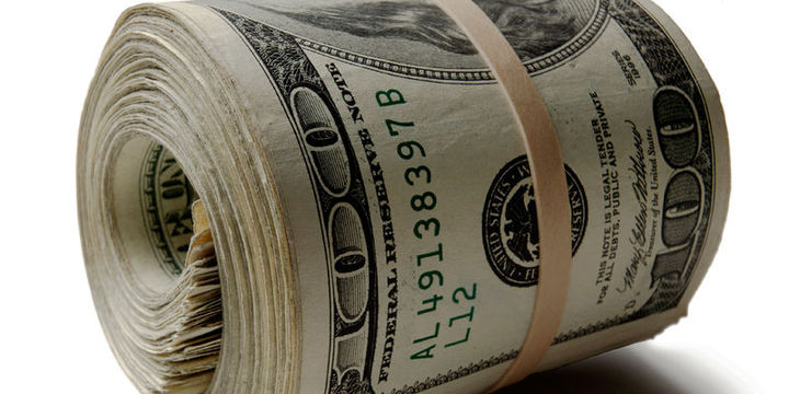 Dolar/TL son işlem gününde 3.63