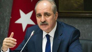 """Kurtulmuş: """"Türkiye Varlık Fonu ekonomiyi dış saldırılara..."""