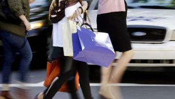 Tüketici güveni Şubat'ta düştü