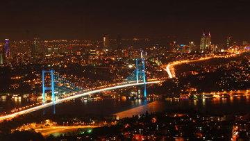 Londra'da işlem gören Türkiye ETF'inden çıkışlar 11 ayın ...