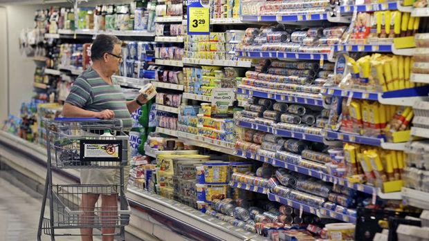 Euro Bölgesi tüketici güveni Şubat'ta yüzde 6.2 geriledi