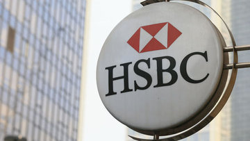 HSBC TL/Güney Afrika randı kurunda alım önerdi