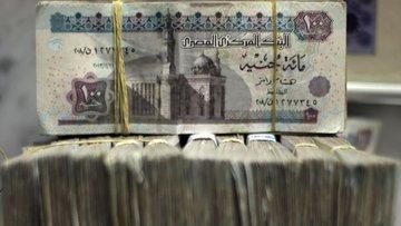Mısır Poundu 10. günde de yükselirken rand düştü