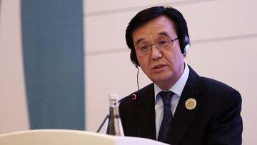 """Çin'den ABD'ye """"ticaret savaşı"""" uyarısı"""
