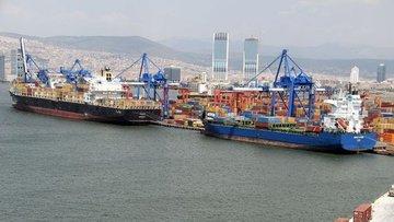 AB'nin Türkiye'ye ihracatı azaldı, ithalatı arttı