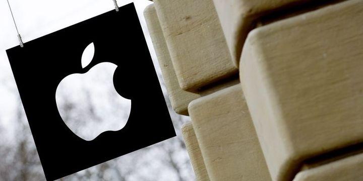 Apple AB