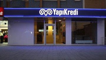 Yapı Kredi'nin dolar cinsinden tahvil ihracına hazırlandı...