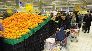 CarrefourSA/Ergin: 2016 satışları % 14 artarak 4,5 milyar...