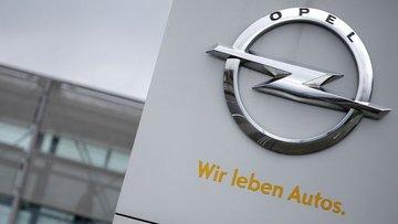 PSA Group, General Motors'un Opel'i için 2 milyar dolar ö...