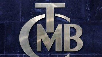 TCMB'den gıda arzına ilişkin duyuru