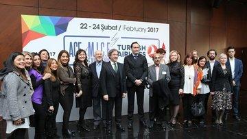 Turizm devleri Beyoğlu'nu gezdi