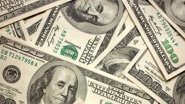 """Dolar """"Fed tutanakları"""" öncesi yatay seyretti"""