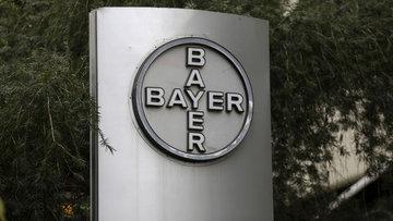 Bayer'in karı 4. çeyrekte beklentiyi aştı