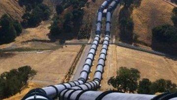 Türkiye'deki boru hatlarından 500 milyon varil petrol taş...