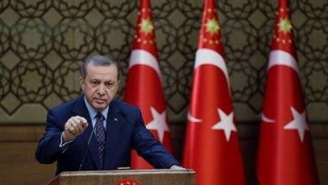 Erdoğan: Türkiye'nin ciddi ekonomik sorunu yok
