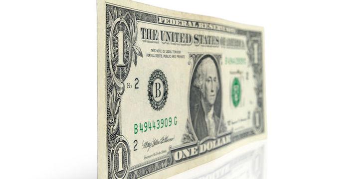 Dolar/TL tutanaklar öncesi 3.60