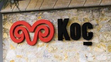 Koç Holding ve Turkcell'den ani düşüş