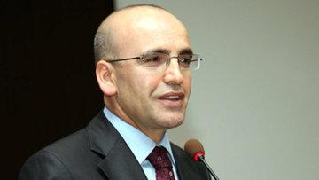 Şimşek: Türkiye'de ciddi Ar-Ge teşvikleri var