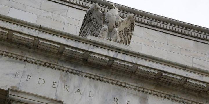 """Fed tutanakları: Ekonomi yolunda giderse faiz artırımı """" oldukça yakın zamanda"""" yapılabilir"""