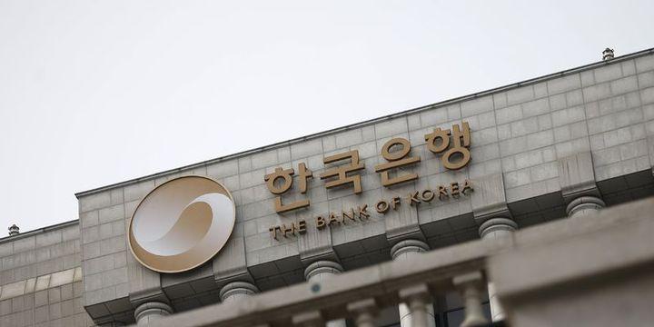 Kore Merkez Bankası politika faizini değiştirmedi