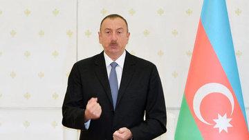 Aliyev: TANAP, Güney Gaz Koridoru için dönüm noktası oldu
