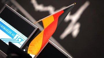 Almanya ekonomisi 4'üncü çeyrekte 0.4 büyüdü