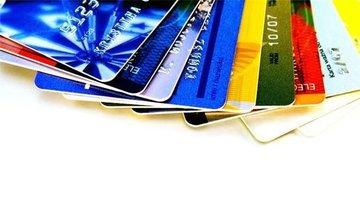Kredi kartlarıyla 2,8 milyar liralık vergi ödendi