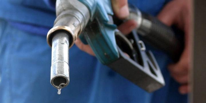 Benzinin litre fiyatında indirim yapıldı