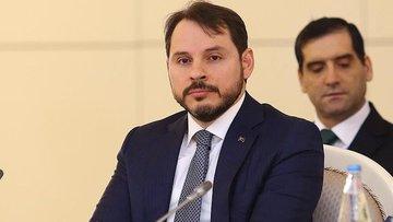 Albayrak: TANAP projesi bölgesel iş birliğinin tarihi örn...
