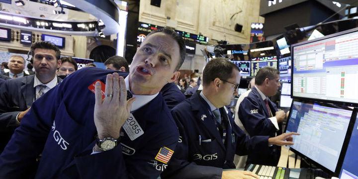 Küresel piyasalar: Dolar zayıflarken ABD hisseleri geriledi