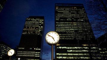 Londra'daki bankalar Avrupa birimlerini İngiltere'den çık...