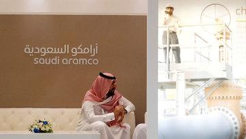 Aramco'nun değeri belirtilenin çok altında olabilir