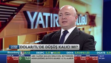 Finans Yatırım/Pazı: Dolar/TL 3.55-3.70 bandında dalganab...