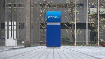 Citigroup: Almanya tahvil faizleri eksi yüzde 1'in altına...