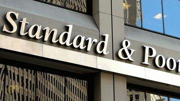 S&P: 20 gelişen ekonominin toplam borçlanma ihtiyacı 1.07...