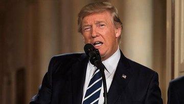 Trump: Göçmenler geri gelemeyecekler
