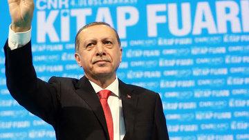 Erdoğan'dan sosyal medya eleştirisi