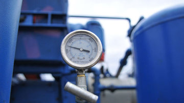 Türkiye'nin doğalgaz ithalatı 2016'da azaldı